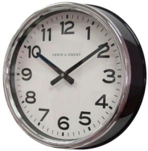 target.com clock