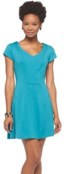 target.com dress