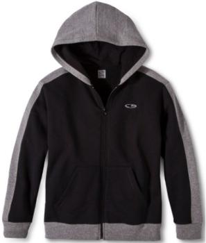target.com hoodie boy