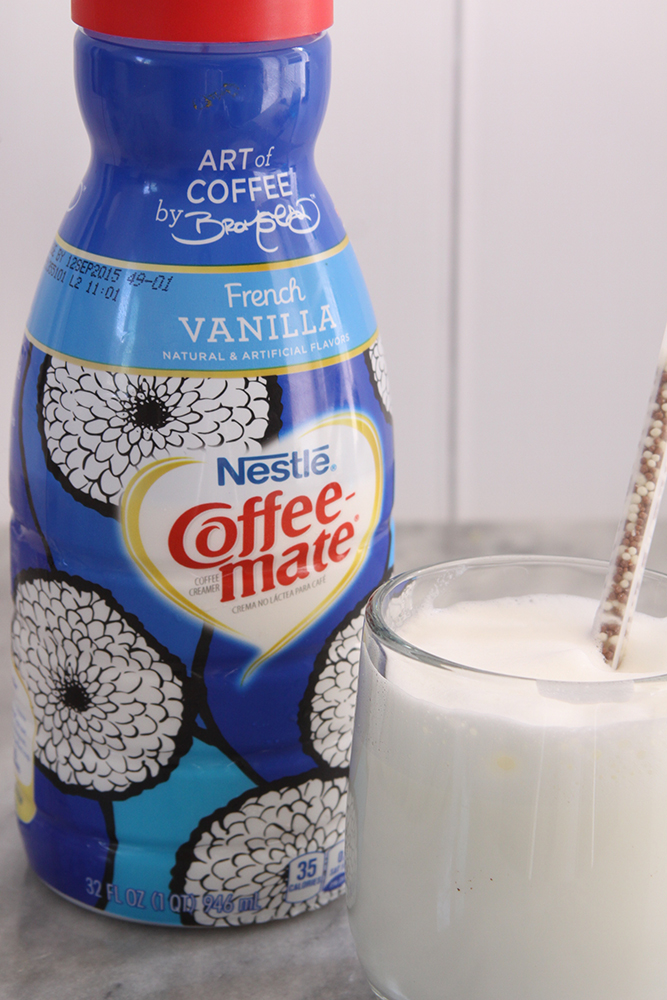 Coffee-Mate Target