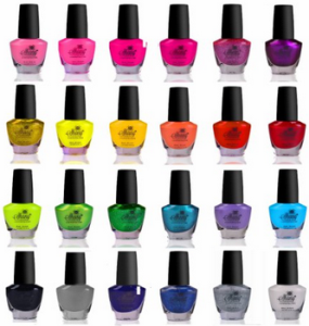 amazon shany nail polish