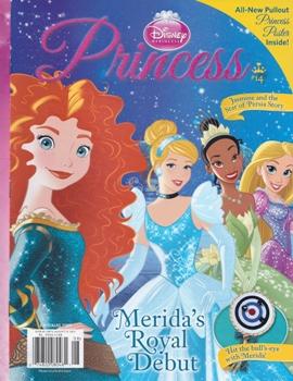 disney princess mag