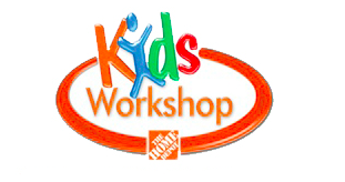 kids work shop home depot pic