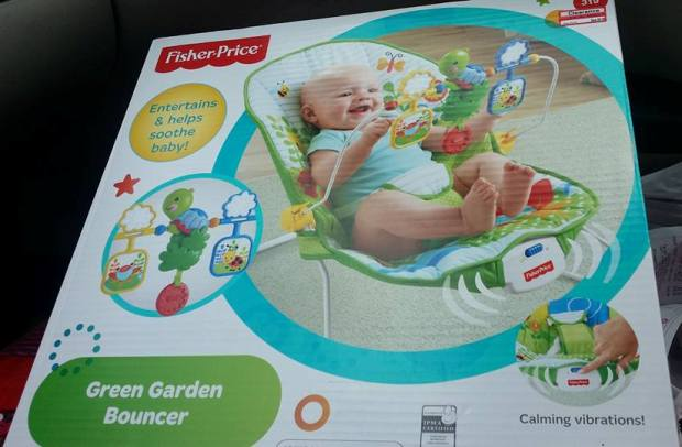 target baby clear jennifer