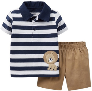 target boy outfit