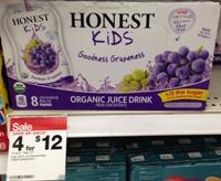 target honest kids sm