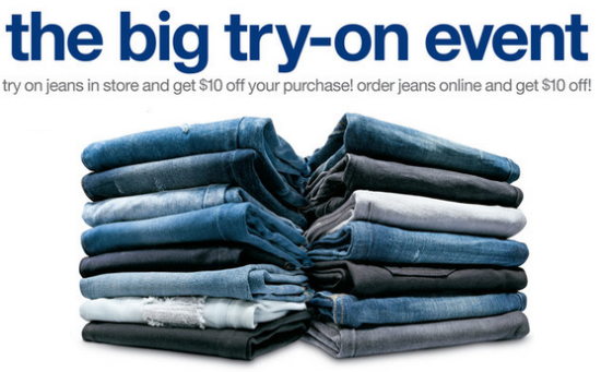 target jeans picture