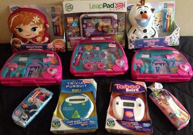 target read clear toy chasity