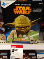 target star wars cereal sm