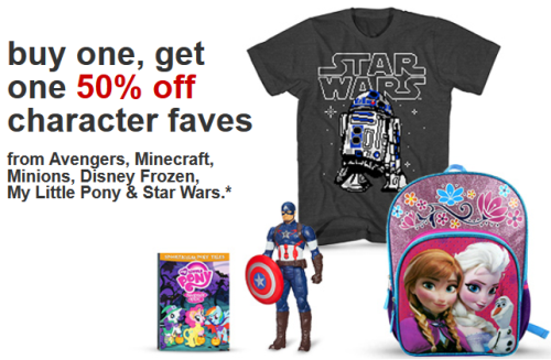 target.com character deal pic