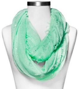 target.com scarf