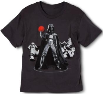 target.com star wars tee