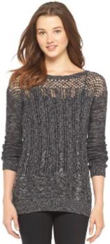 target.com sweater