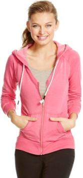 target.com v neck fleece