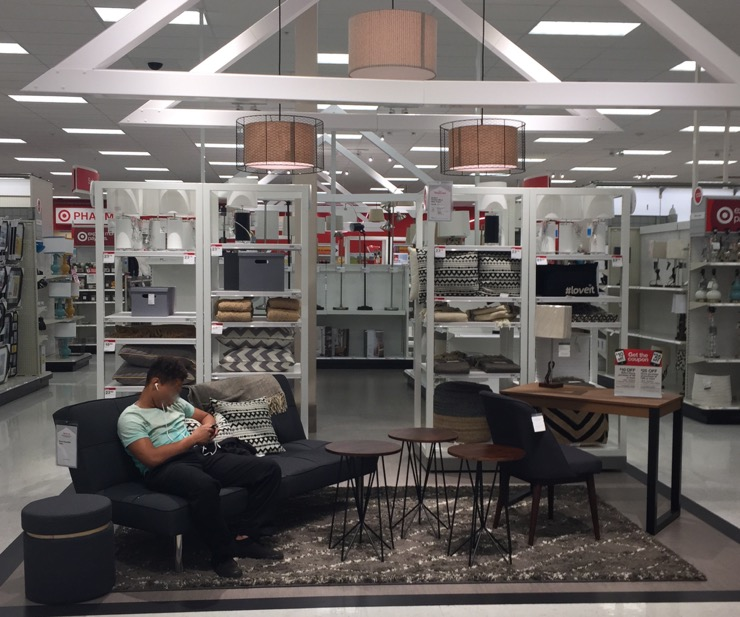 Target Home Store