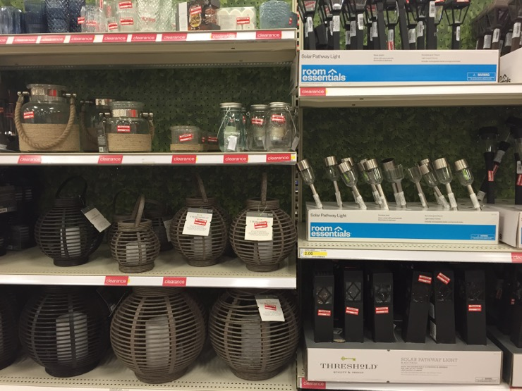 Target Weekly Clearance Update Patio Garden Grill All