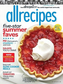 all recipes mag pic
