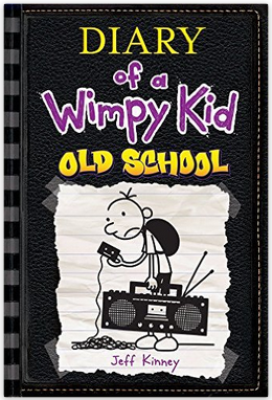 amazon diary wimpy kid pic