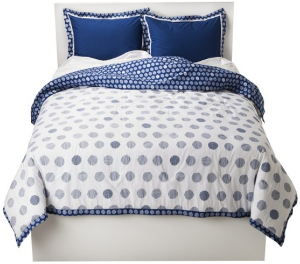 target bedding