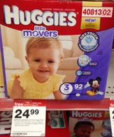 target huggies sm