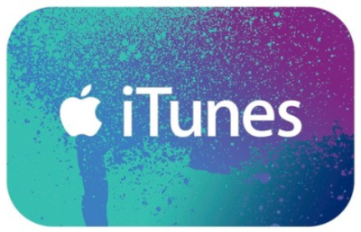 target itunes gift card pic