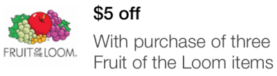 target mobile coupon fruit loom pic