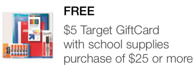 target mobile coupon school pic