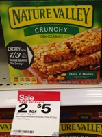 target nature valley sm