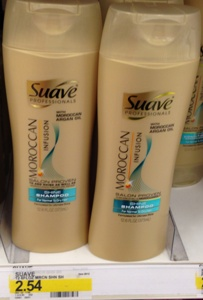 target suave gold