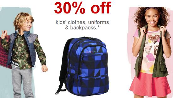 target.com 30 off sale pic