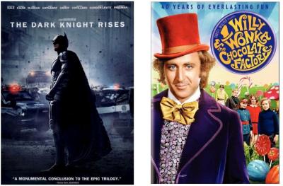 target.com movie collage pic