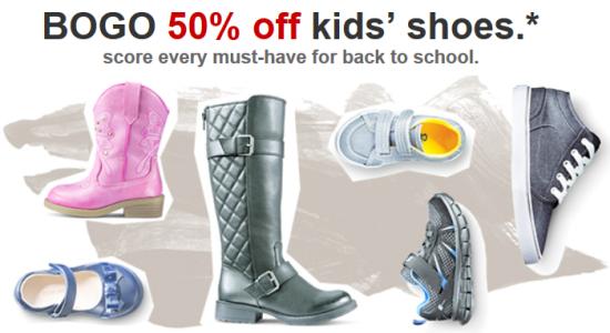 target.com shoe deal pic