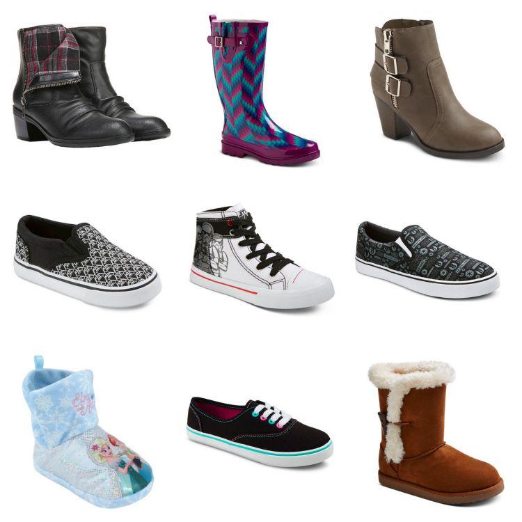 Bogo Shoes Online
