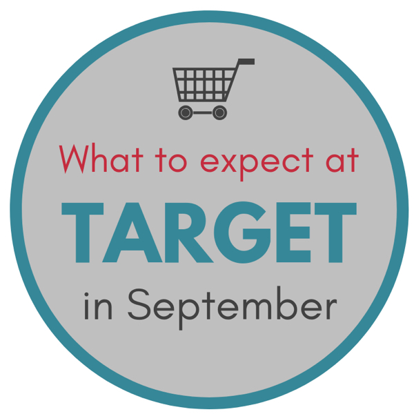 What To Expect At Target September 2019 All Things Target