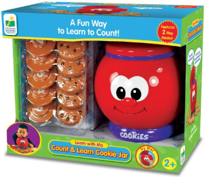 amazon counting cookie jar
