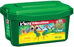 amazon knex toy