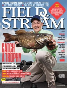 field n stream mag pic