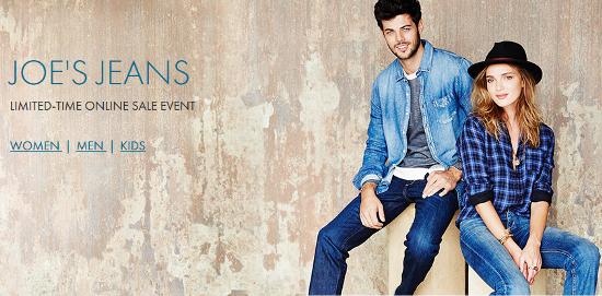 nordstrom rack joes jeans