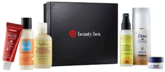 target beauty box new pic