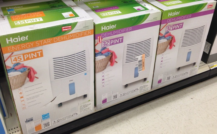 target clear humidifier 50