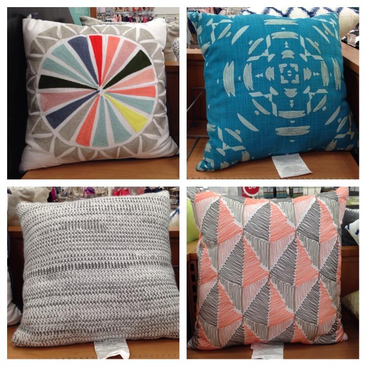 target clear pillow 50