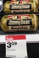 target jimmy dean sm