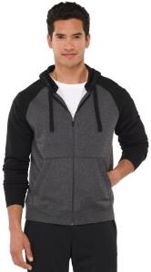 target man hoodie