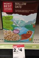 target moms cereal sm