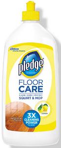 target pledge floorcare pic