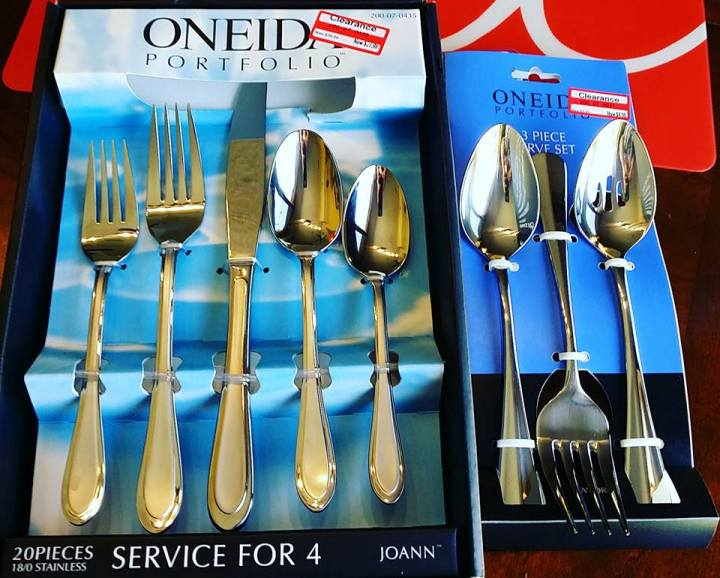 target read clear diana spoons 50
