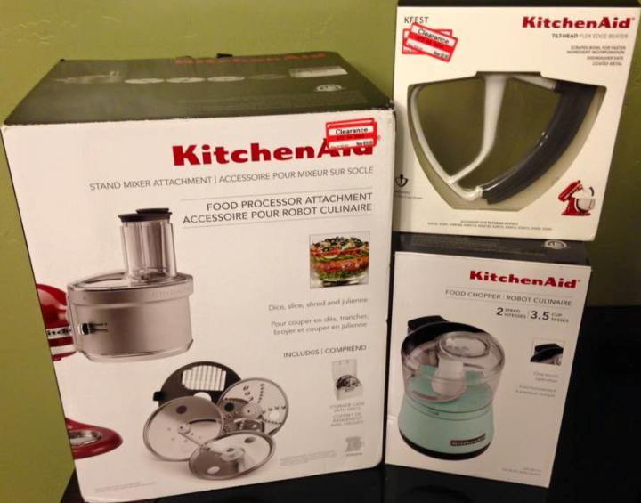 Target Kitchenaid Appliances Attachments 70 Off All Things Target