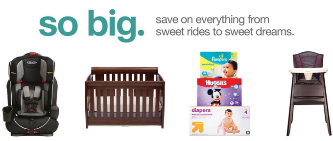 target.com baby deal pic