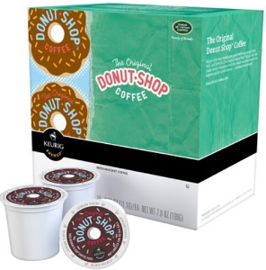 target.com donut coffee pic