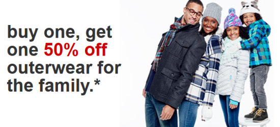 target.com outerwear deal pic